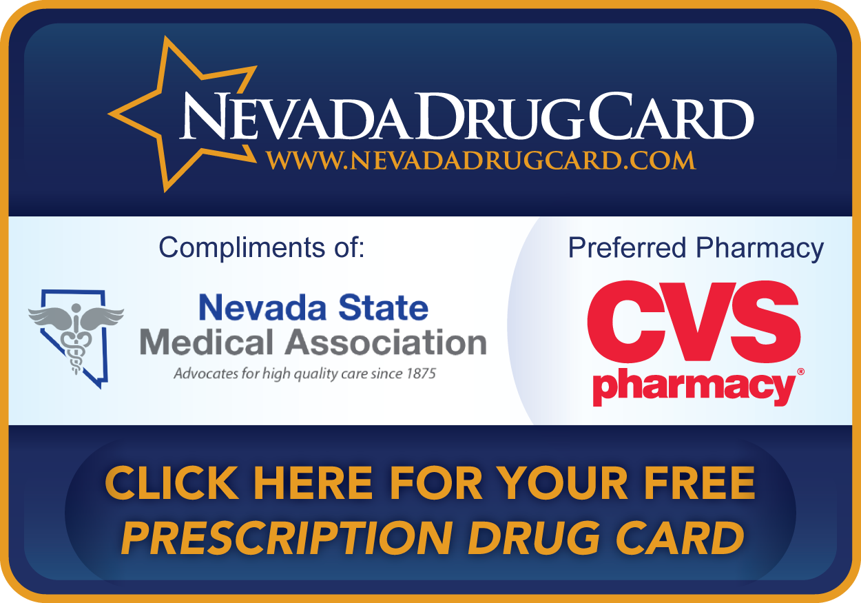 Nevada Prescription Drug Card